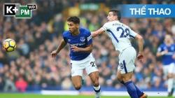 Chelsea - Everton (H2) Premier League 2019/20: Vòng 29
