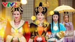 Lưu Hải Đấu Kim Thiềm (Tập 70)