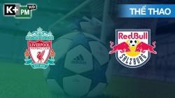 Liverpool – Salzburg (H1) Champions League 2019/20: Vòng Bảng