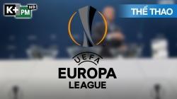 Tổng Hợp Europa League