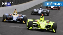 Indycar Series Indianapolis 500 2019 (Vòng Loại)