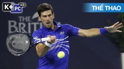 ATP Masters 1000 Miami Mở Rộng 2019