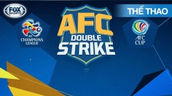 AFC Double Strike Highlights