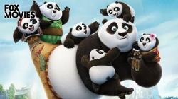 Gấu Trúc Kungfu 3