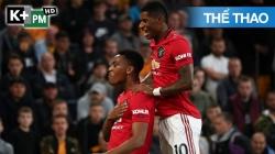 Southampton – Liverpool (H2) Premier League 2019/20: Vòng 2
