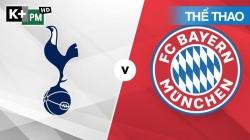 Tottenham - Bayern Munich (H2) Champions League 2019/20: Vòng Bảng