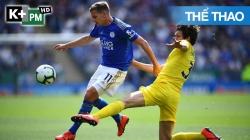 Chelsea – Leicester (H2) Premier League 2019/20: Vòng 2