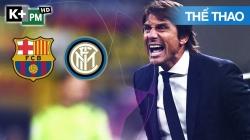 Barcelona – Inter Milan (H2) Champions League 2019/20: Vòng Bảng
