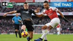 Arsenal – Burnley (H2) Premier League 2019/20: Vòng 2