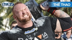 Strongman Champions League 2019: Curacao