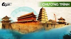 Thiểm Tây: Cửa Ngõ Lớn Của Trung Quốc (Tập 2)
