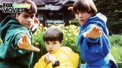 3 Ninja Siêu Quậy