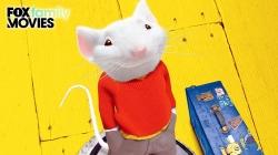 Chú Chuột Siêu Quậy