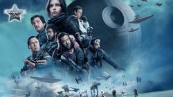 Phi Đội Rogue One: Ngoại Truyện Chiến Tranh Giữa Các Vì Sao