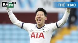 Tottenham - RB Leipzig (H2) Champions League 2019/20: Vòng 1/8 Lượt Đi