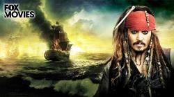 Cướp Biển Vùng Caribê 4: Suối Nguồn Tươi Trẻ