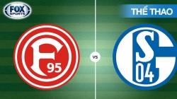 Bundesliga 2019/20: Dusseldorf vs Schalke