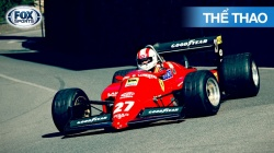 F1 Classics: Formula 1 Socar Azerbaijan Grand Prix 2019