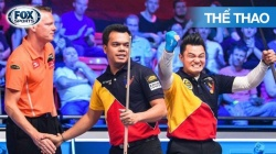 World Cup Of Pool 2019 Highlights