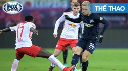 Bundesliga 2019/20: Leipzig vs Berlin