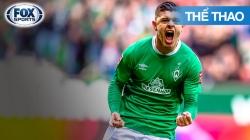 Bundesliga 2019/20: Bremen vs M'gladbach