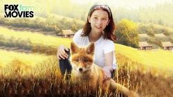 Amanda Và Chú Cáo Nhỏ