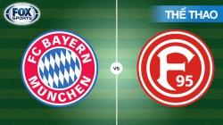 Bundesliga 2019/20: Bayern vs Dusseldorf