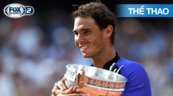 Roland Garros 2017: Best Matches Of The Day 15 Mens Singles Final