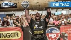 Strongman Champions League 2019: Dubai
