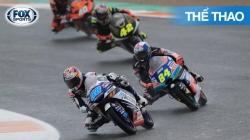 Motogp Virtual Race: Virtual Gp Of Great Britain