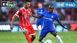 Chelsea - Bayern Munich (H2) Champions League 2019/20: Vòng 1/8 Lượt Đi