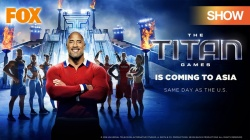 Trò Chơi Titan (Phần 2 - Tập 1)