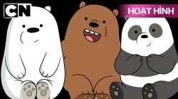 Chúng Tôi Đơn Giản Là Gấu