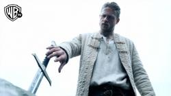 Vua Arthur: Huyền Thoại Về Thanh Gươm