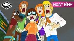 Bình Tĩnh, Scooby-Doo!