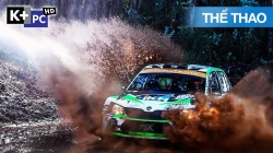 Wrc Rally Xứ Wales 2019