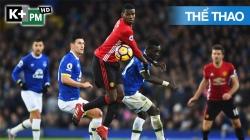 Man Utd – Everton (H2) Premier League 2019/20: Vòng 17
