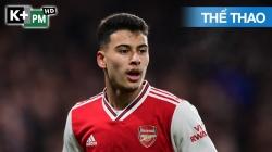 Olympiakos - Arsenal (H2) Europa League 2019/20: Vòng 1/16 Lượt Đi