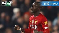 Liverpool – Wolves (H2) Premier League 2019/20: Vòng 20
