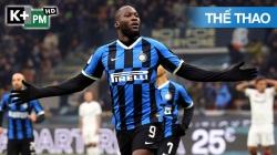 Inter Milan - Ludogorets (H2) Europa League 2019/20: Vòng 1/16 Lượt Về