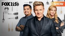 Vua Đầu Bếp Mỹ (Mùa 10 - Tập 25)