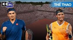 Tổng Hợp ATP Masters 1000 BNP Paribas Mở Rộng 2014