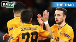 Espanyol - Wolves (H1) Europa League 2019/20: Vòng 1/16 Lượt Về