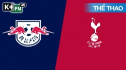 Rb Leipzig - Tottenham (H1) Champions League 2019/20: Vòng 1/8 Lượt Về