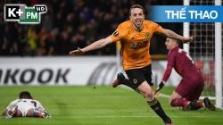 Espanyol - Wolves (H2) Europa League 2019/20: Vòng 1/16 Lượt Về