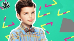 Nhóc Sheldon (Phần 3 - Tập 6)