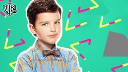 Nhóc Sheldon (Phần 3 - Tập 8)