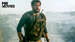 13 Giờ: Lính Ngầm Benghazi