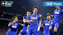 Ajax - Getafe (H2) Europa League 2019/20: Vòng 1/16 Lượt Về
