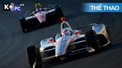 Indycar Series Genesys 300 2020